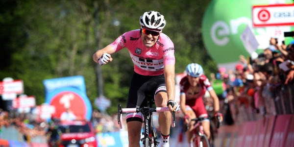 Sunweb - Giro d'Italia - Team Sunweb - Tom Dumoulin