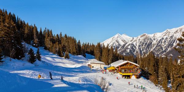 Sunweb - Ski Amade - Gastein