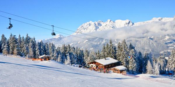 Sunweb - Ski Amade - Schladming-Dachstein