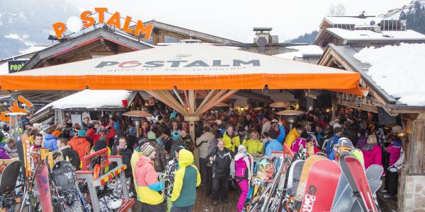 Sunweb - Oostenrijk - Zillertal - Apres-ski