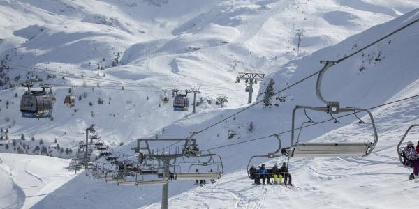 Sunweb - Oostenrijk - Zillertal - innovatief
