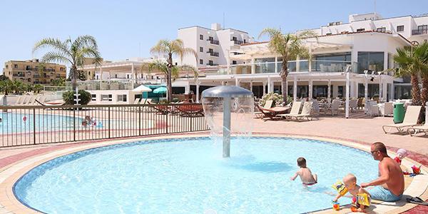 Hotel Tsokkos Aparthotel Marlita