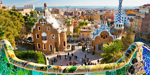 Costa Brava - Spanje - Barcelona