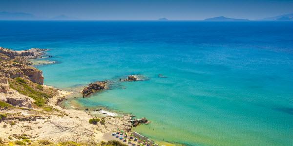Sunweb - Kos - Paradise Beach