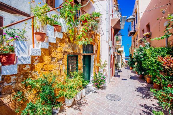 Sunweb - Kreta - Chania