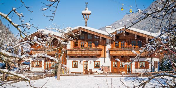 Sunweb - Wintersport - Vroegboeken - Alpenchalets Brugger