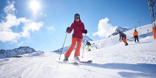 Sunweb - Wintersport - Vroegboeken - Skigarantie