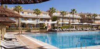 Aparthotel Insotel Cala Mandia Resort