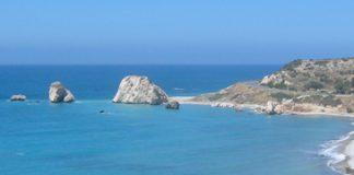 Sunweb - Cyprus - Rots van Aphrodite