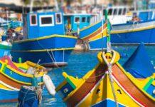 Malta haven