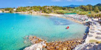 Tropische vakantiebestemmingen bij Sunweb - Chalkidiki 1