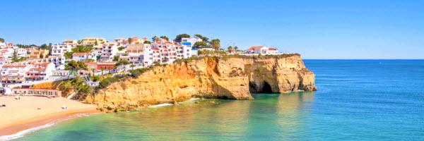 Sunweb - Portugal - Algarve