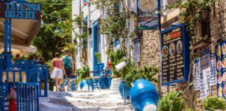 Griekenland - Kos - Vroegboekvoordelen