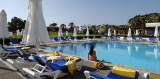 Sunweb - Griekenland - Kreta - AKS Annabelle Beach Resort