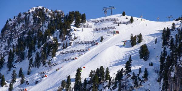 Sunweb wintersport - Oostenrijk - Mayrhofen