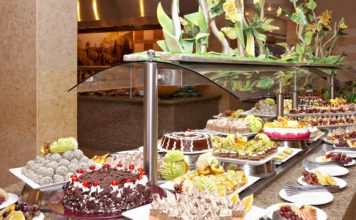 Sunweb - Egypte - The Three Corners - Culinair (3)