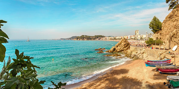 Sunweb - Costa Brava - Lloret de Mar