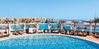 Sunweb - Egypte - Three Corners Ocean View