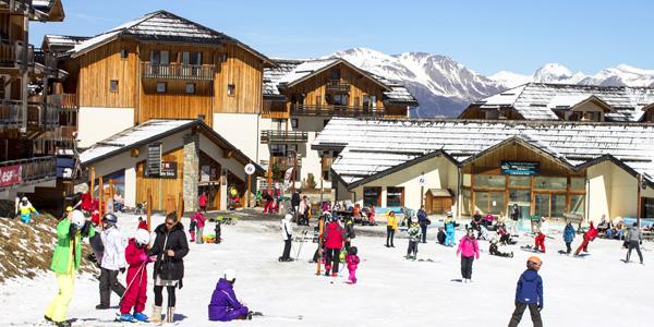 Sunweb - Wintersport - FamFun - Familie vakantie