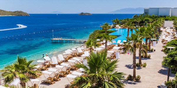 Hotel Xanadu Island - Sunweb Excellent
