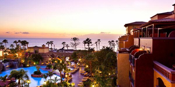 Hotel Villa Cortes - Sunweb Excellent
