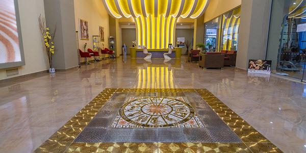 Hotel Atrium Platinum - Sunweb Excellent
