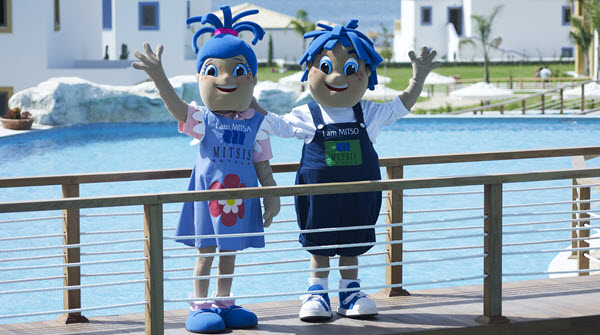Mini Club Mitsis Griekenland