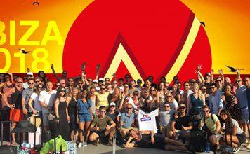 Groepsreizen - Ibiza - Traffic Builders