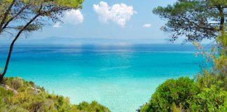 Griekenland - Chalkidiki