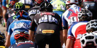 Dag 4 Tour de France