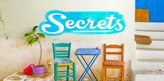 Secrets uitgelicht