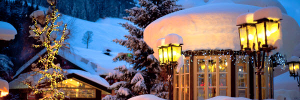 Sunweb wintersport - Oostenrijk - Saalbach