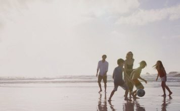 Sunweb - Familievakantie