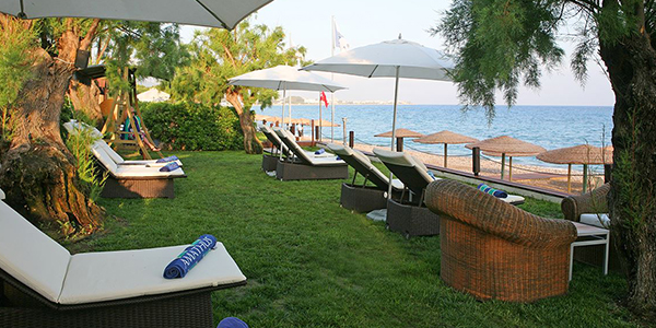 Amathus Elite Suites, Rhodos