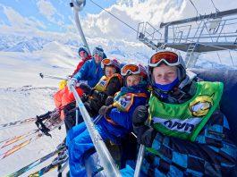 Kinderen_skilift