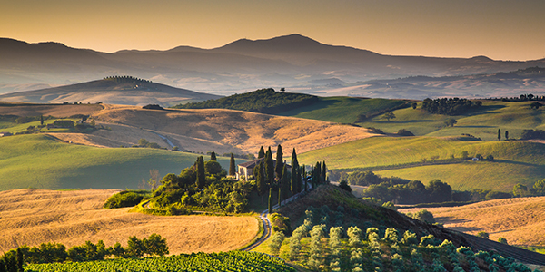 d'Orcia