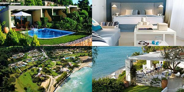 Hotel Sani Club | Chalkidiki, Griekenland