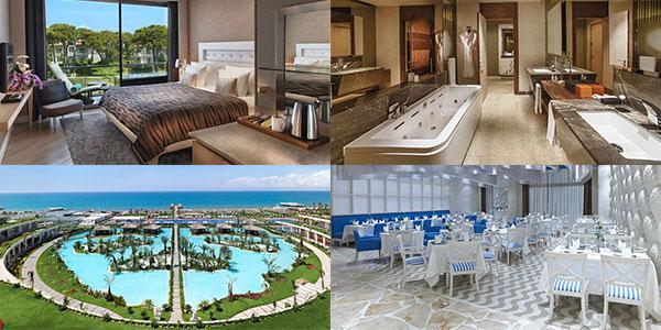 Hotel Maxx Royal Belek | Belek, Turkije