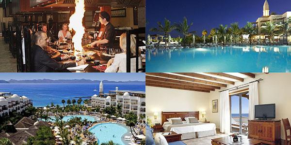 Hotel Princesa Yaiza Suite Hotel Resort | Lanzarote, Spanje