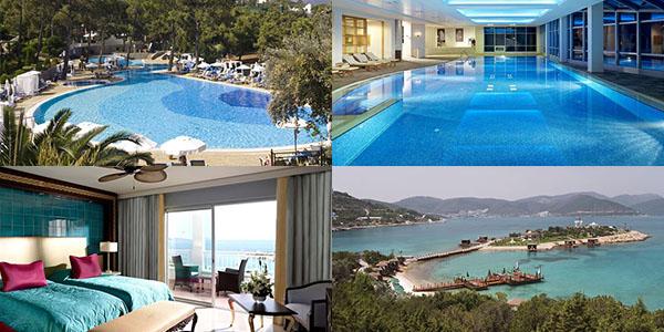 Rixos Premium Bodrum | Bodrum-Torba, Turkije