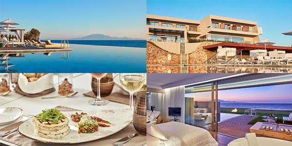 Lesante Blu Exclusive Beach Resort | Zakynthos, Griekenland