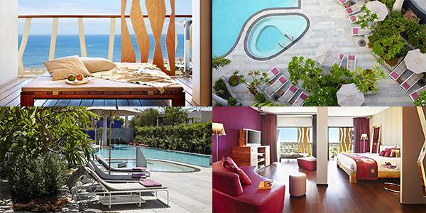 Hotel Bohemia Suites & Spa | Gran Canaria, Spanje