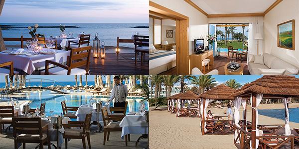Hotel Constantinou Bros Asimina Suites | Paphos, Cyprus