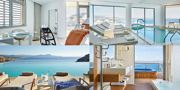Hotel Lindos Blu | Rhodes, Griekenland