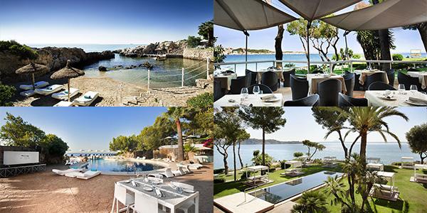 Hotel Gran Melia de Mar | Mallorca, Spanje