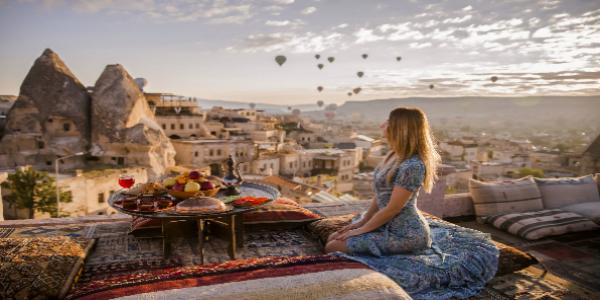 Visum Voor Turkije Regelen Zo Doe Je Het Sunweb Blog