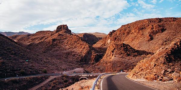 Kloof Gran Canaria
