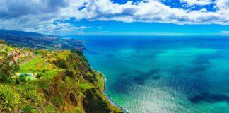 Paradijs Madeira