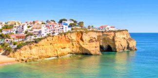 Algarve entdecken