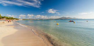 5 schönsten Insel Spanien